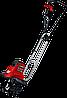 ЗУБР ККД-900 культиватор электрический, 900 Вт