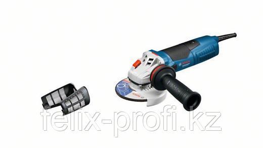 Углошлифовальная машина-болгарка Bosch GWS 19-125 CI