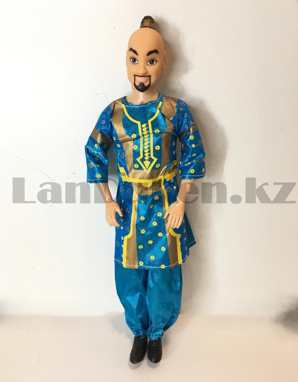 """Детская кукла """"Джин"""" (Аладдин) в картонной упаковке 30 см - фото 3"""