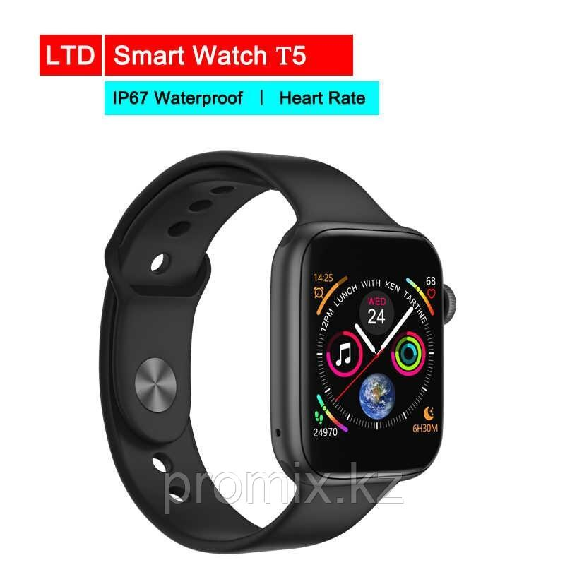 Смарт часы Smart Watch T5
