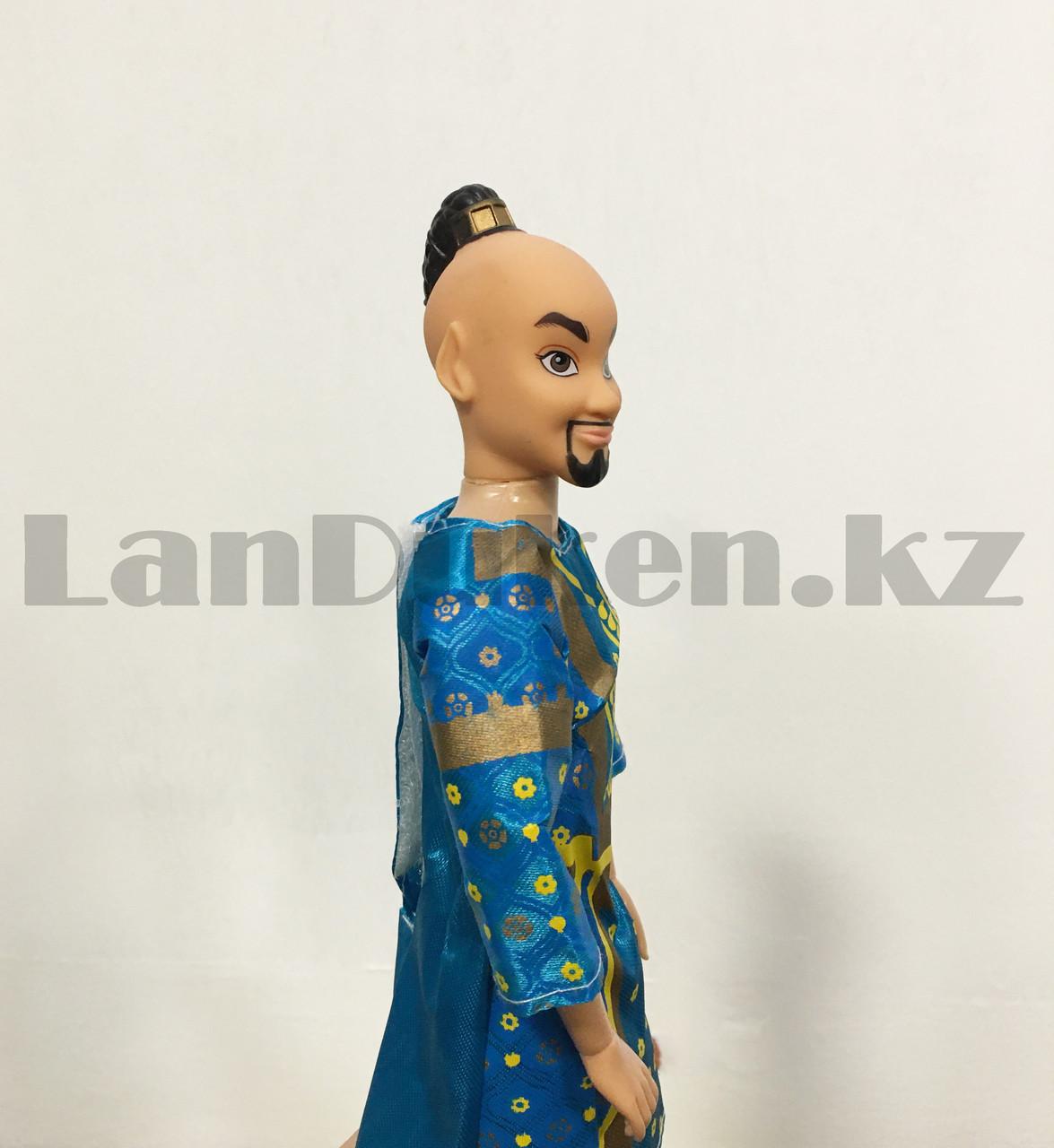 """Детская кукла """"Джин"""" (Аладдин) в картонной упаковке 30 см - фото 4"""