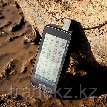 GPS навигатор Garmin Montana 700 (010-02133-01), сенсорный экран, фото 2