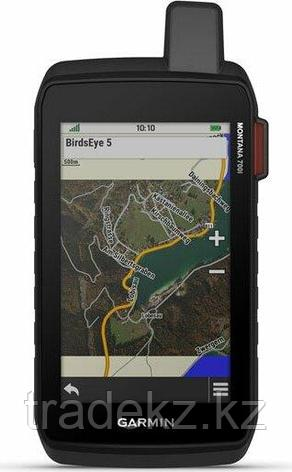 GPS навигатор Garmin Montana 700i (010-02347-11), сенсорный экран, фото 2