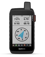GPS навигатор Garmin Montana 750i (010-02347-01), сенсорный экран, фото 3