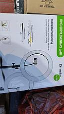 Лампа круглая для TikTok 32см, фото 3