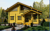 Проект дома №120