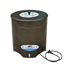Коптильня электрическая Электромаш 700Вт, 2 уровня (электрокоптильня)