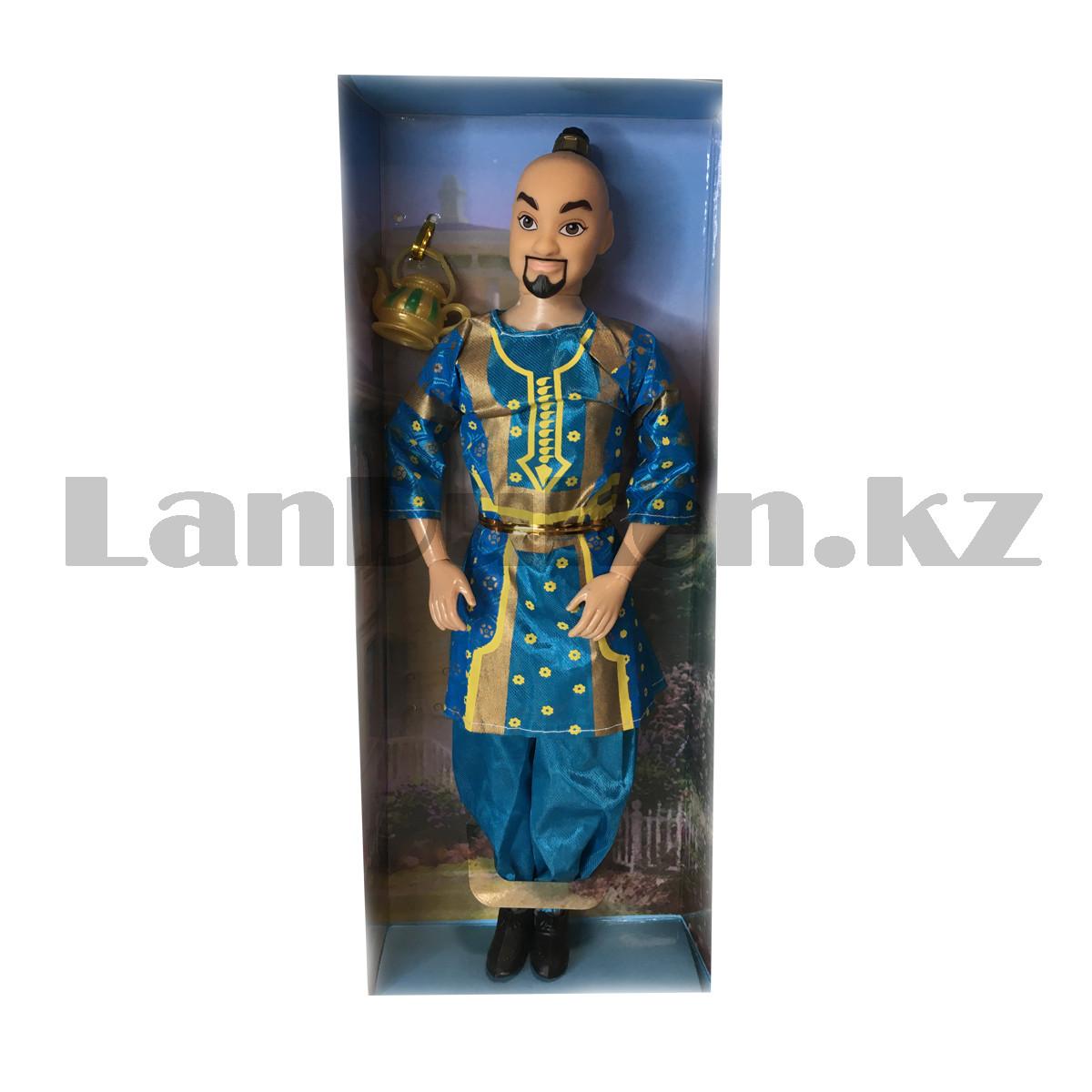 """Детская кукла """"Джин"""" (Аладдин) в картонной упаковке 30 см - фото 7"""