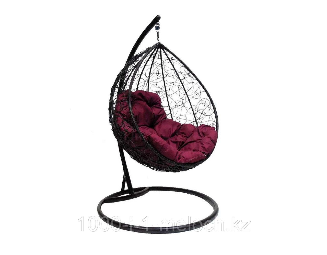 Кресло качели «кокон» гнездо. Алматы - фото 4