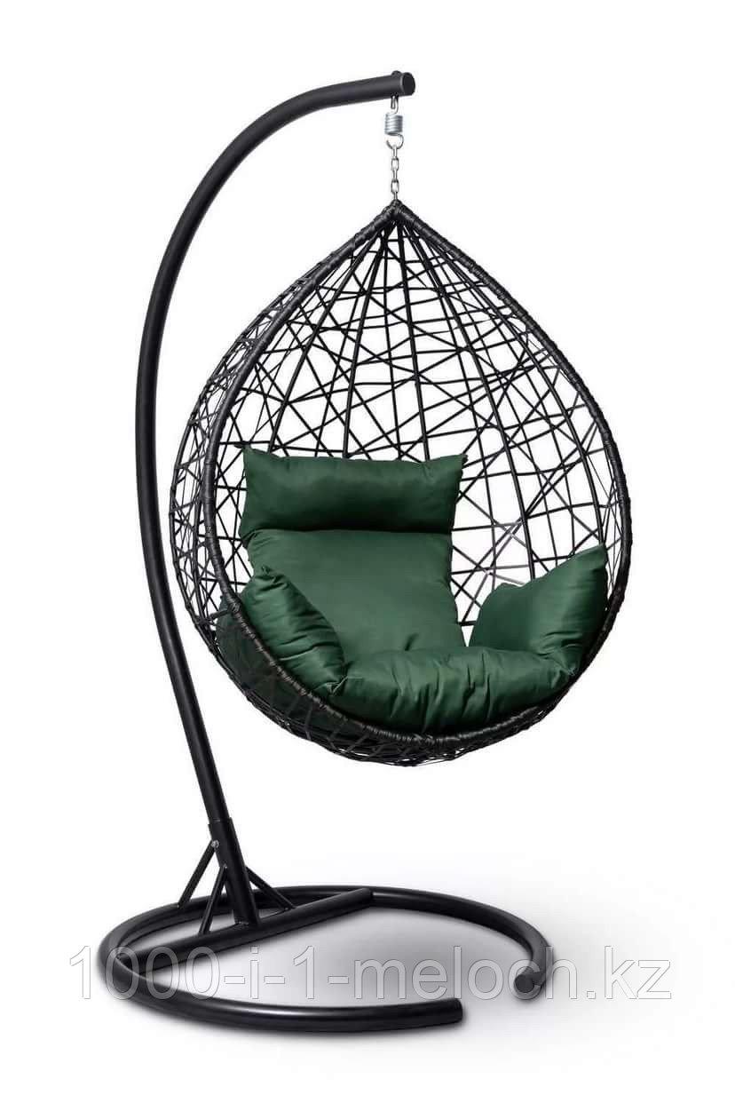 Кресло качели «кокон» гнездо. Алматы - фото 3