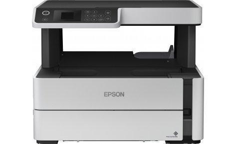 МФУ Epson M2140 (CIS) фабрика печати