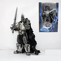 Фигурка Lich King (Arthas) - World of Warcraft, фото 2