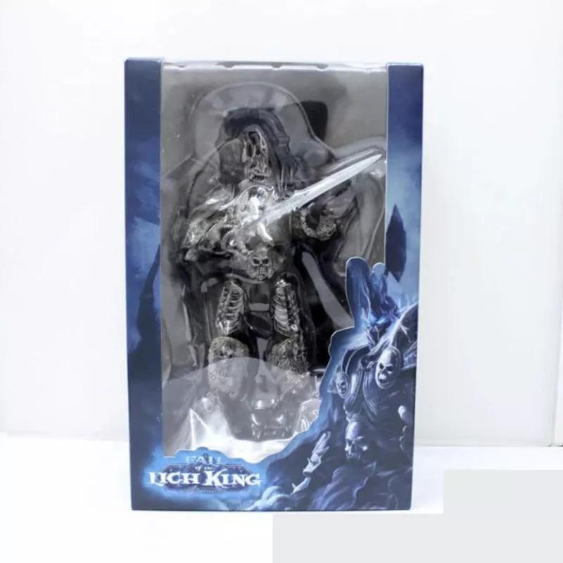 Фигурка Lich King (Arthas) - World of Warcraft