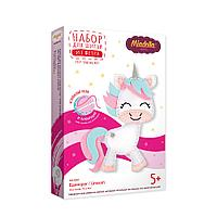 """Набор для изготовления игрушки """"Miadolla"""" KD-0261 Единорог ."""