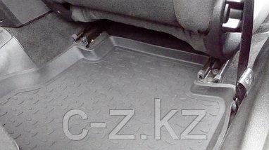 Резиновые коврики с высоким бортом для Ford Mondeo IV 2007-2015, фото 3