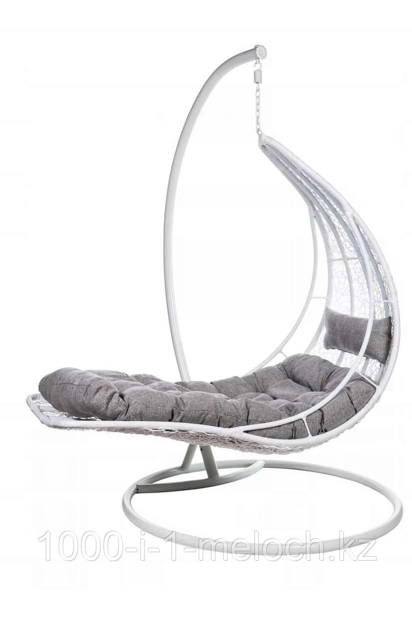 Кресло качели люкс-2 «лежак» Алматы - фото 2
