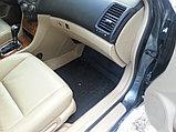 Резиновые коврики с высоким бортом для Honda Accord VII (2003-2008), фото 3