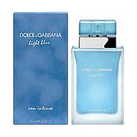 Dolce & Gabbana Light Blue Eau Intense мужская туалетная вода, 50 мл.