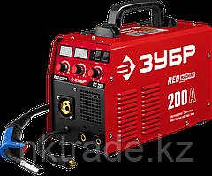 Полуавтомат сварочный инверторный ПС-200, 200 А, ЗУБР