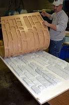 Полиуретан 5055 (твердость по шору 55) (фасовка 1 кг + 0,5 кг) для изготовления гибких литьевых форм Алматы, фото 3
