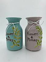 Цветочная ваза Flowers&Plants