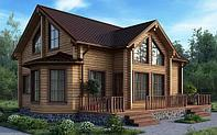 Проект дома №150, фото 1