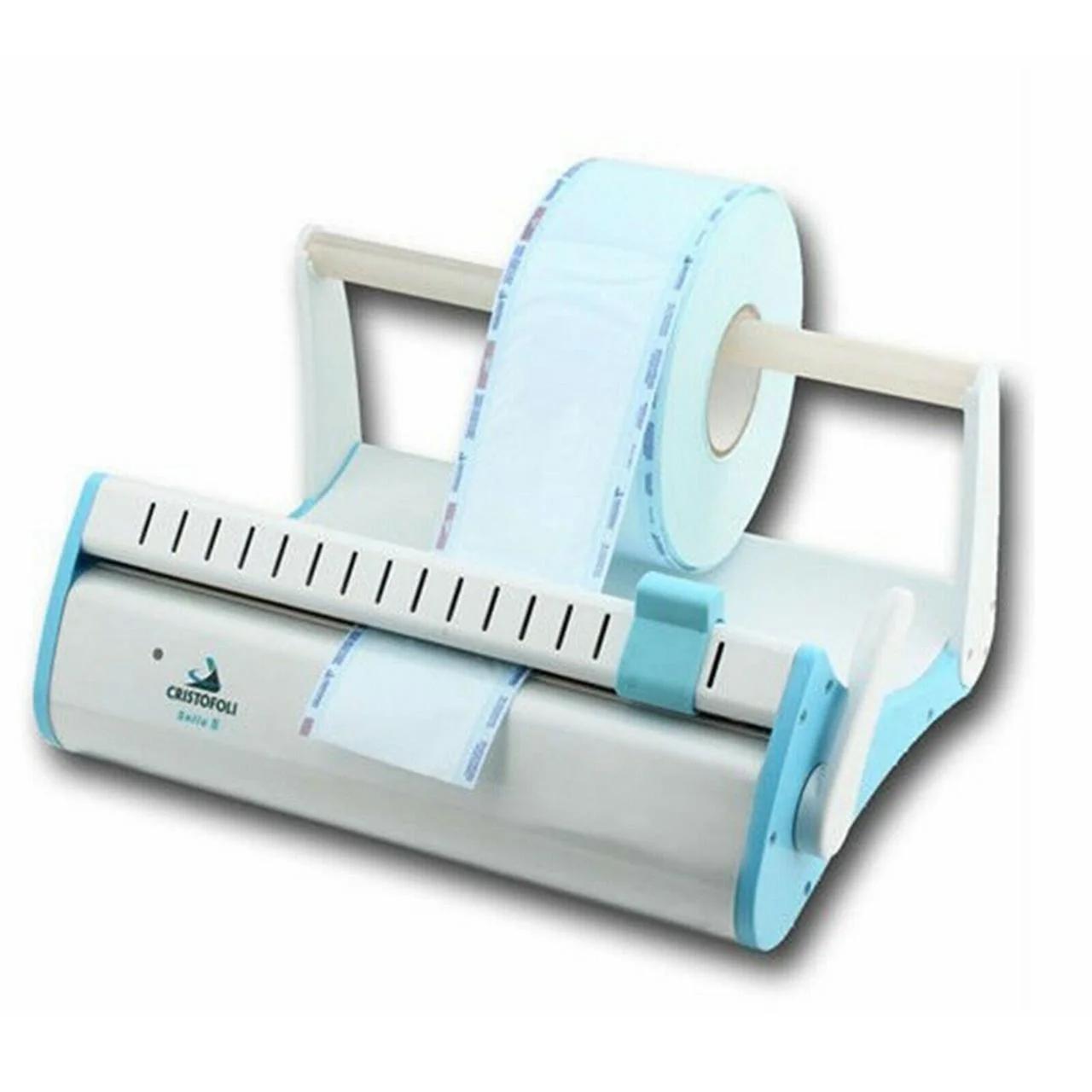 Упаковочная машина для стерилизации Sella II