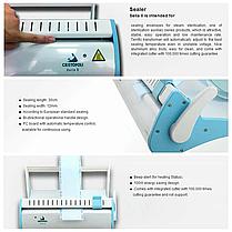 Упаковочная машина для стерилизации Sella II, фото 3