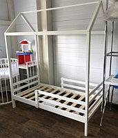 Кровать с домиком ТК