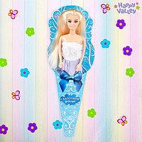 Кукла в конусе «Сказочной девочке», фото 1