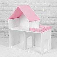 Кукольный домик «Малый», МИКС, полка: 21 см, фото 1