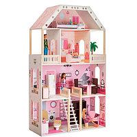Кукольный домик «Поместье Монтевиль» (с мебелью), фото 1