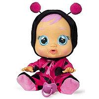 Кукла интерактивная «Плачущий младенец Леди Баг»