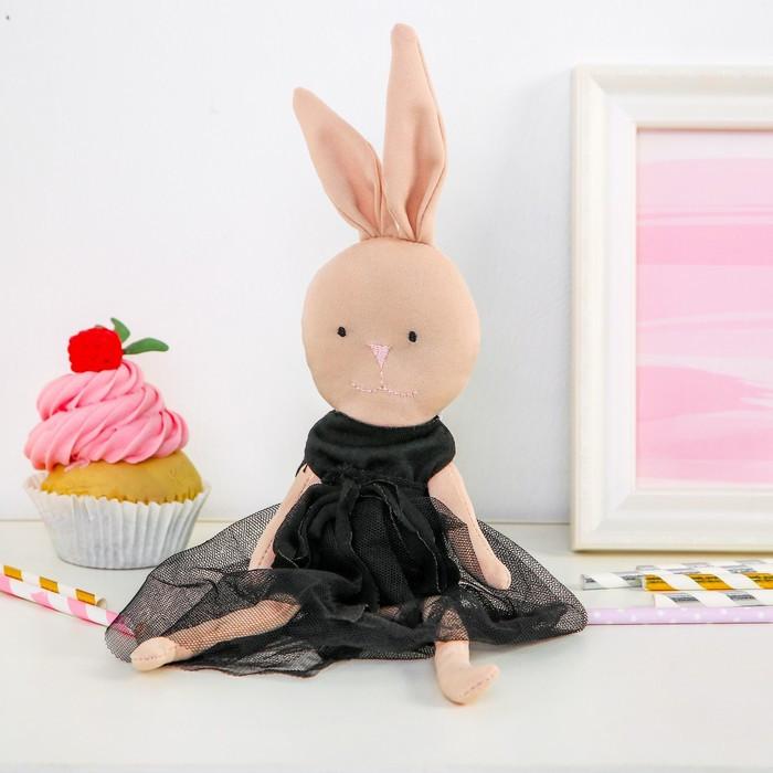 Интерьерная игрушка «Тильда», милая зайка