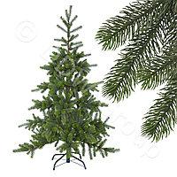 Елка 1,8м Torshamn Торшамн зеленая с натуральным стволом