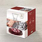 Декантер для вина Wilmax 1500 мл, фото 2