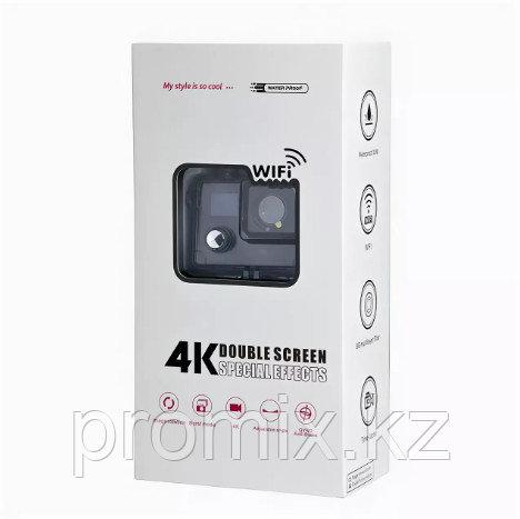 Экшен камера F88R Full HD