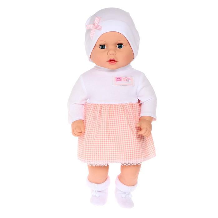 """Кукла """"Вита 1"""" 50 см 19-31.1"""