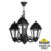 FUMAGALLI Подвесной уличный светильник FUMAGALLI SICHEM/SABA 3L K22.120.S30.AXF1R