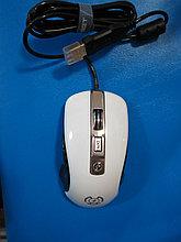 Игровая компьютерная мышка Reicat S350, 2400 DPI, 3D