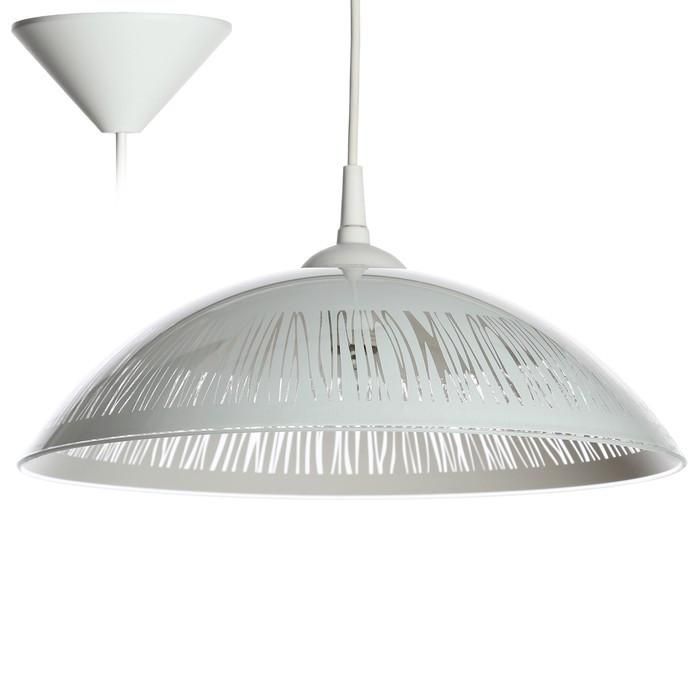 """Светильник подвесной """"Витас"""" E27 60Вт  38 см."""