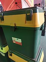 Ящик рыболовный зимний Galwix