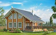 Проект дома №137, фото 1