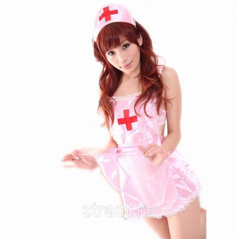 Ролевой костюм медсестры. Арт.MSD04