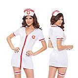 Ролевой костюм медсестры. Арт.MSD03, фото 3