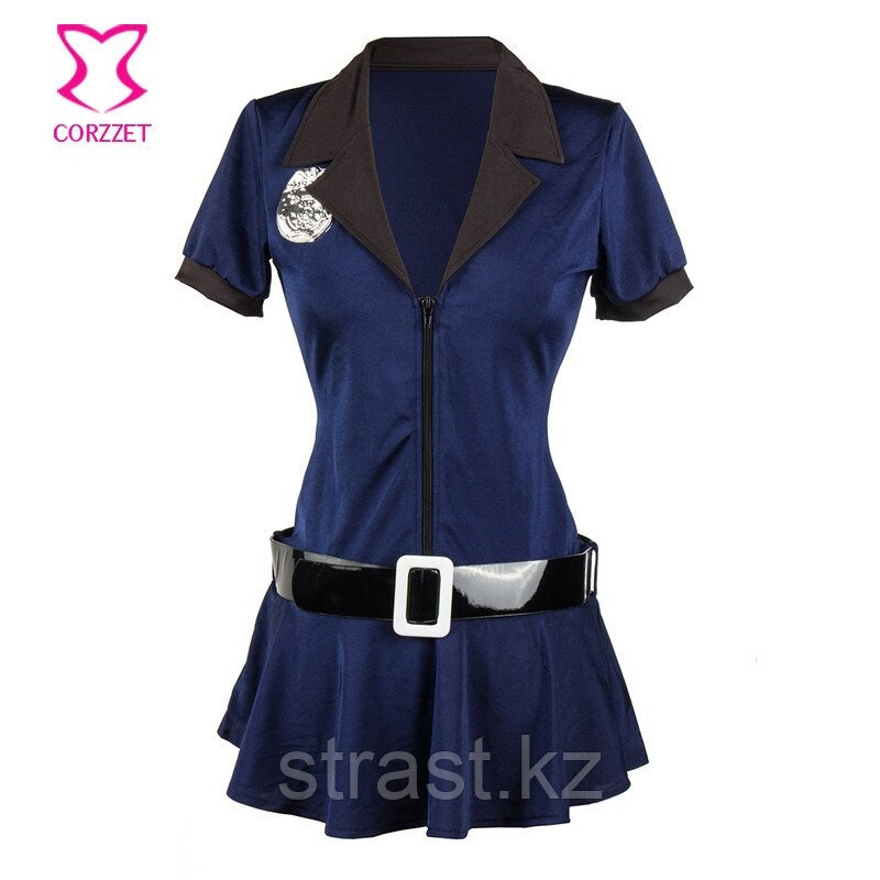 Ролевой костюм полицейского