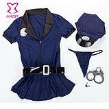 Ролевой костюм полицейского, фото 3