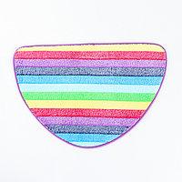 Коврик «Радужная волна», 40×60 см, фото 1