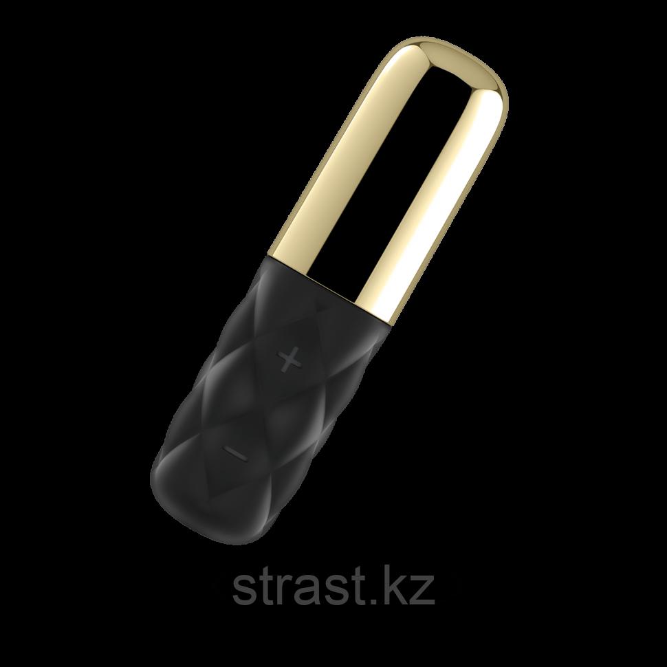 Satisfyer Mini Lovely Honey - мощная маленький вибратор (только доставка)