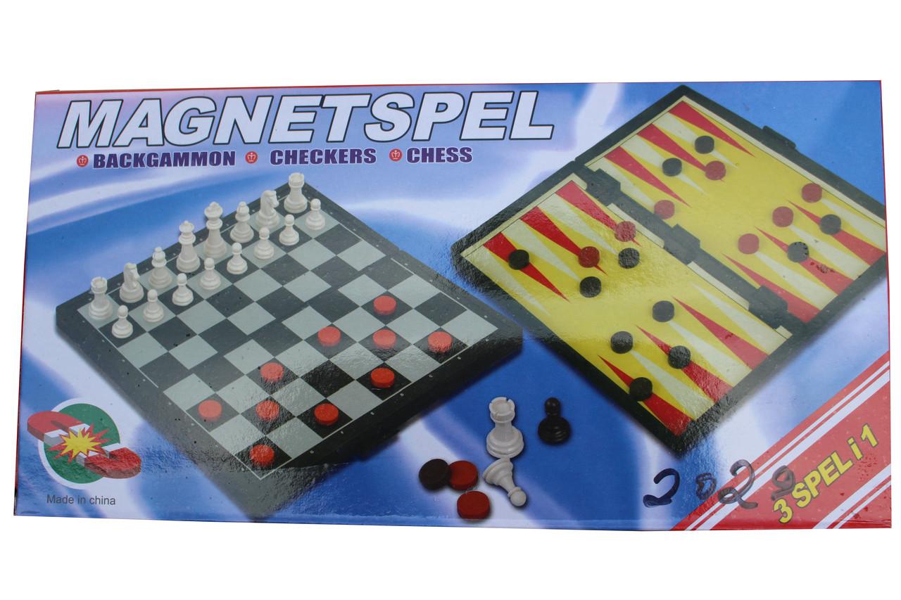 Магнитный Шахмат 2029